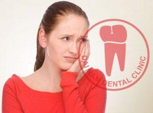 Niềng răng bị đau phải làm sao?