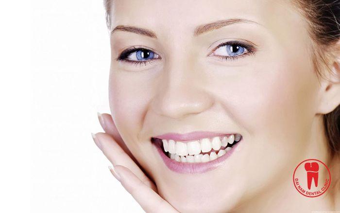 Giúp phục hồi lại chức năng ăn nhai và cho nụ cười tươi trẻ hơn và thẩm mỹ hơ